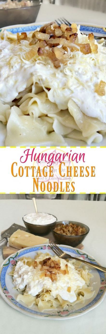 38 Ideas For Cheese Pasta Cottage