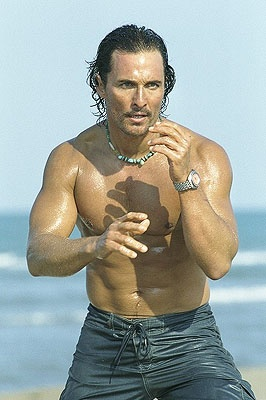 Matthew McConaughey as Dirk Pitt in Sahara - What boy doesn't want to grow up to be Dirk?!: Eye Candy, But, Sexy, Celebrity Photos, Matthew Mcconaughey, Guy, Sahara, People, Eyecandy