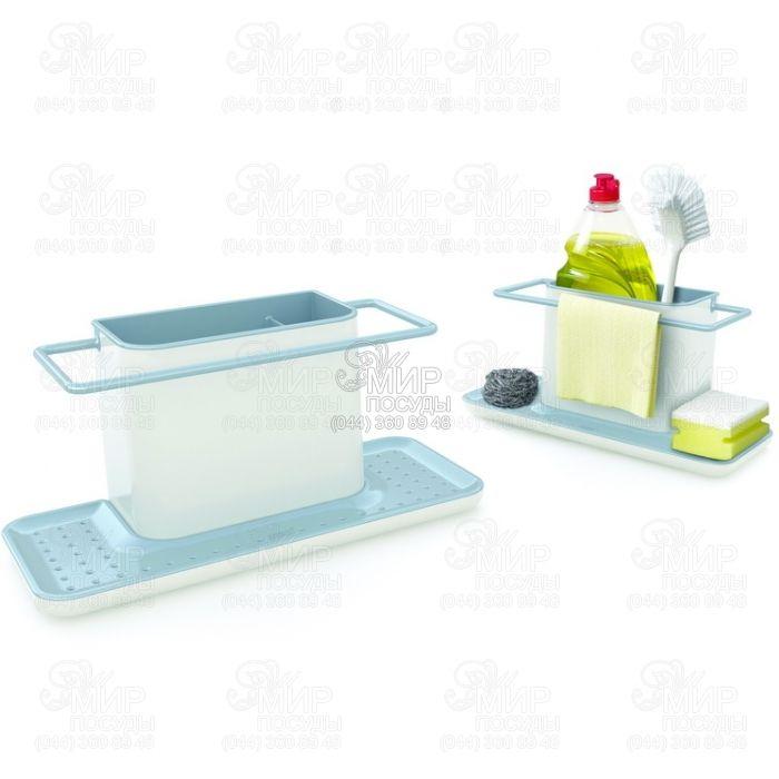 Мир Посуды - купить органайзер для моющих средств CADDY 21 x 13 x 11.5 см 85107. Цены, характеристики, отзывы, доставка по Киеву, Харькову, Днепру, Донецку, Одессе, Львову.