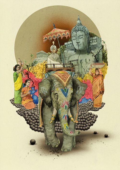 17 Best Images About Indian Art On Pinterest Folk Art