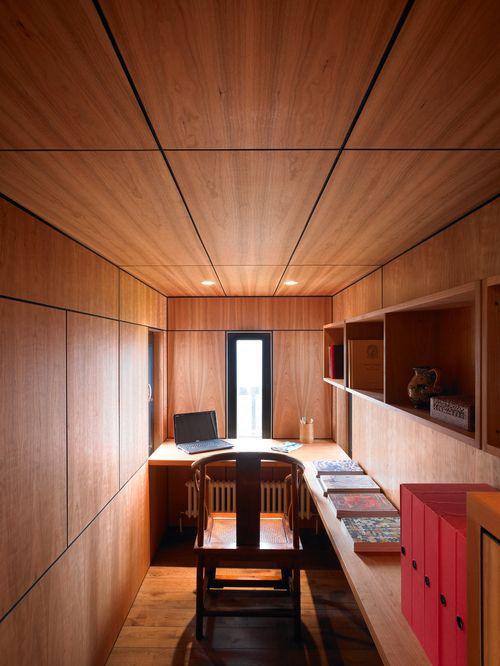 Holz architektur innenraum  100 besten Architektur Holz Bilder auf Pinterest | Workshop, Holz ...