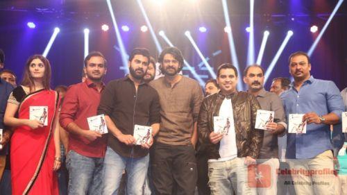 Sharwanand Movie Express Raja Movie Audio Launch Highlights