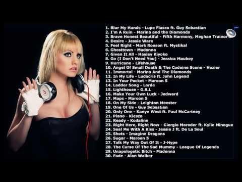 Top Hot 100 New Songs  | Top 100 Billboard Music Hits Chart Playlist HD ...