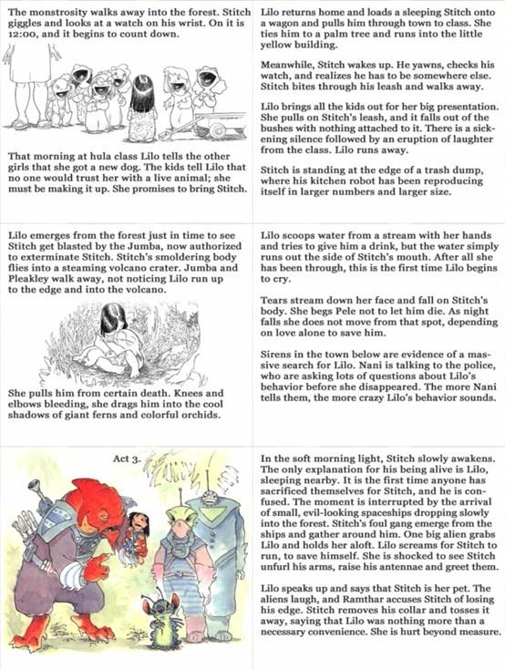 Storyboard part 4