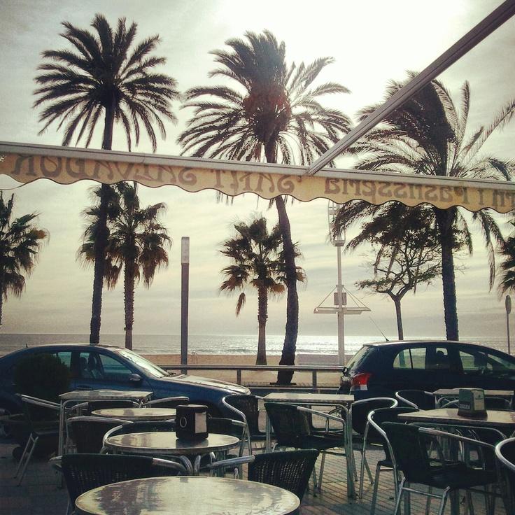 Cambrils, Costa Daurada, SPAIN. http://www.costadoradatransfers.com/esp/