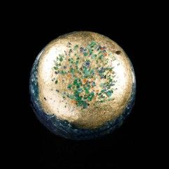 Orgonite St. Buster's Button (top)