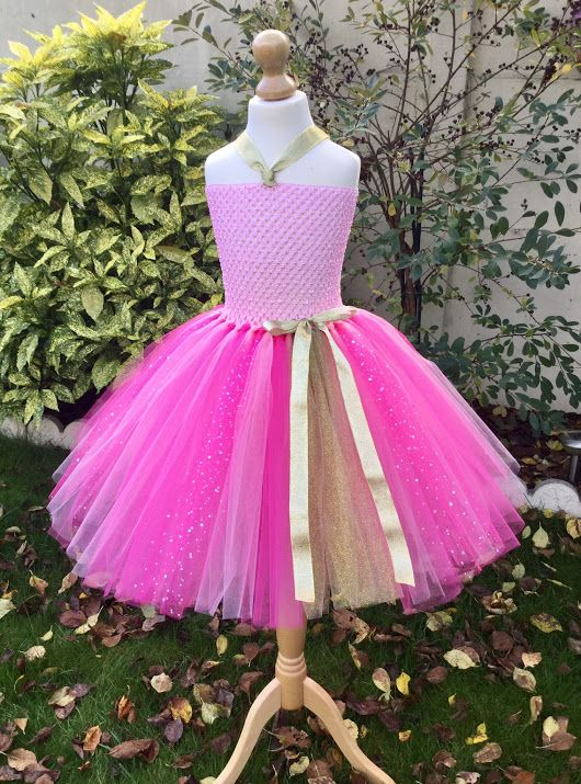Pliage Serviette Robe De Princesse