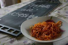 Spaghetti all'assassina di Gianrico Carofiglio