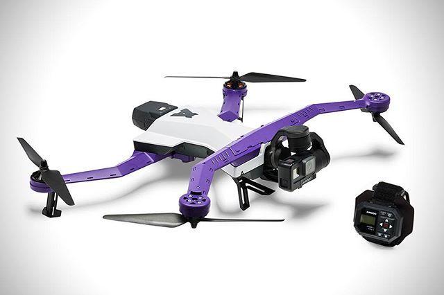 AIRDOG ADII Drone ile Kendi Filminizin Başrol Oyuncusu Olun