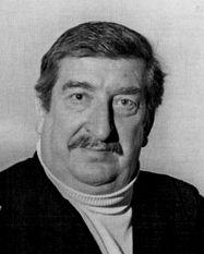 Pierre Tornade