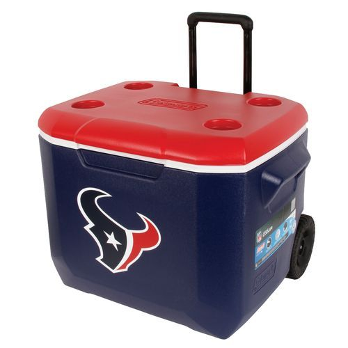 Show off your team pride at the next Texans tailgate!
