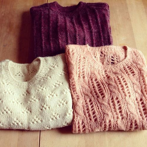 THE MUSTEREDLADY …. And Her Spring Sweaters - http://musteredlady.com/the-musteredlady-and-her-spring-sweaters/ .. http://j.mp/1uDoxsx | MusteredLady.com