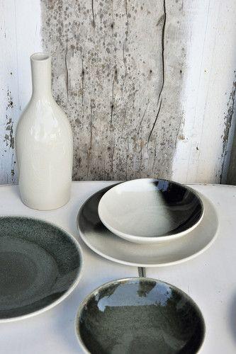 poeme orage - Collection Jars Céramistes & 8 best Jars Dinnerware images on Pinterest | Dinner ware Dinnerware ...