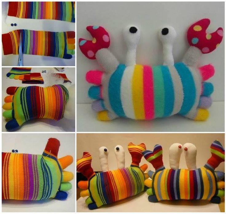 Sock Animals Lots of Fabulous Free Patterns   The WHOot