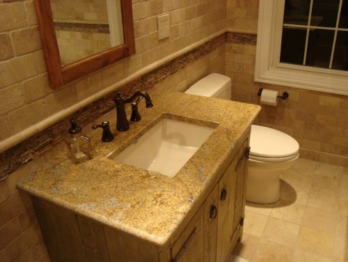 Best Travertine Bathroom Images On Pinterest Bathroom Ideas