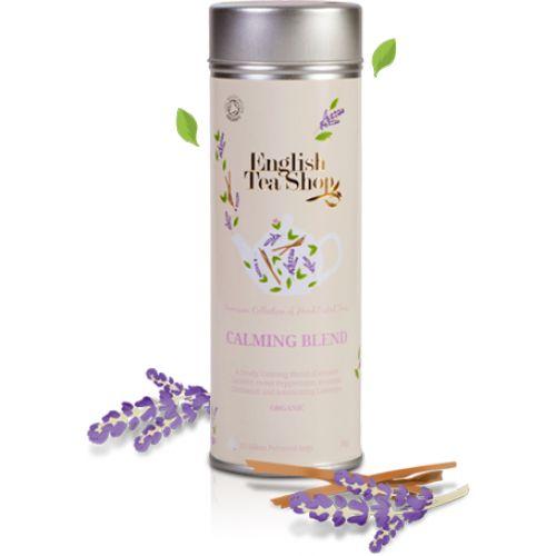 #Infusion #Calming #Blend #Bio / #Organic : #Oubliez vos #soucis avec cet #entêtant #mélange #apaisant d'#ingrédients #naturels : #réglisse, #menthe douce, #cannelle et #lavande. #Forget your #worries with this #heady, Calming Blend of #natural #ingredients – #smooth #liquorice, #sweet #peppermint, #aromatic #cinnamon and #intoxicating #lavender.