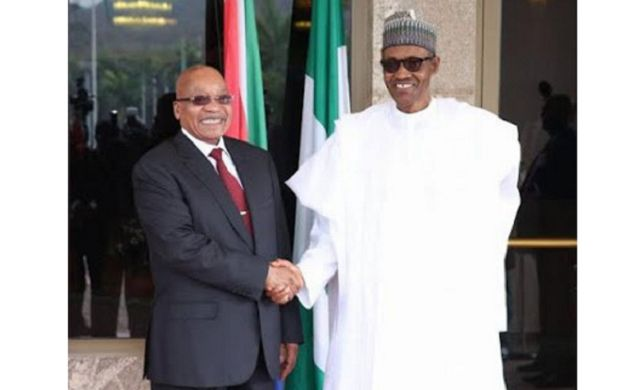 How MTN fuelled Boko Haram insurgency – President Buhari speaks for the first time (Must Read)