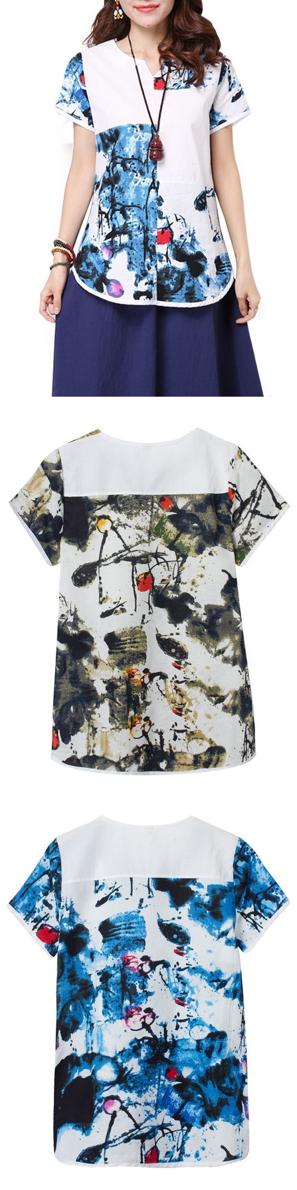 Nike running t shirts women#8217;s vintage loose floral printed patchwork linen women t-shirt #100 #cotton #t #shirts #womens #oversized #t #shirt #girl #t #shirt #equestria #girl #womens #j #dilla #t #shirts