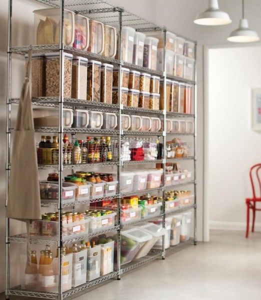 Metro Commercial Pantry Storage: 25+ Best Ideas About Martha Stewart Home On Pinterest