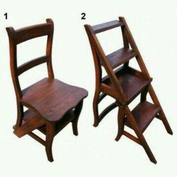 1000 ideas about sillas de madera plegables en pinterest for Sillas empresariales