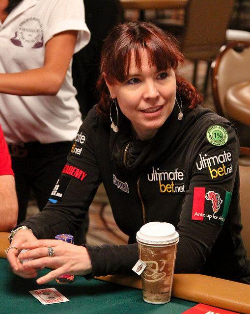 Female Poker Players | Female Poker Players - a gallery on Flickr