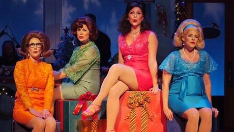 """""""Winter Wonderettes"""" @ La Mirada Theatre for the Performing Arts (La Mirada, CA)"""
