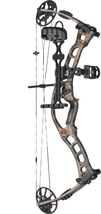 Hoyt ProHawk Compound Bows - HOYT.com