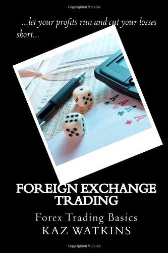 http://forexpins.com/foreign-exchange-trading-forex-trading-basics/ To learn forex trading, has always seemed difficult.  With Foreign Exchange trading you can easily learn the forex trading basics.  This book will take you from beginning to online live trading, it is simple all you need to do is start and stick to your rules.  Forex Trading Basics gives you tips and teaches all areas of forex trading with currencies.
