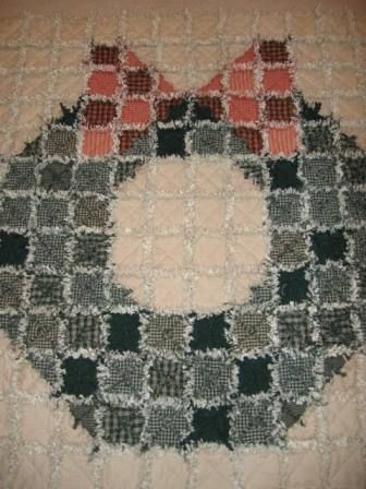 17 Best Images About Rag Quilt Patterns On Pinterest