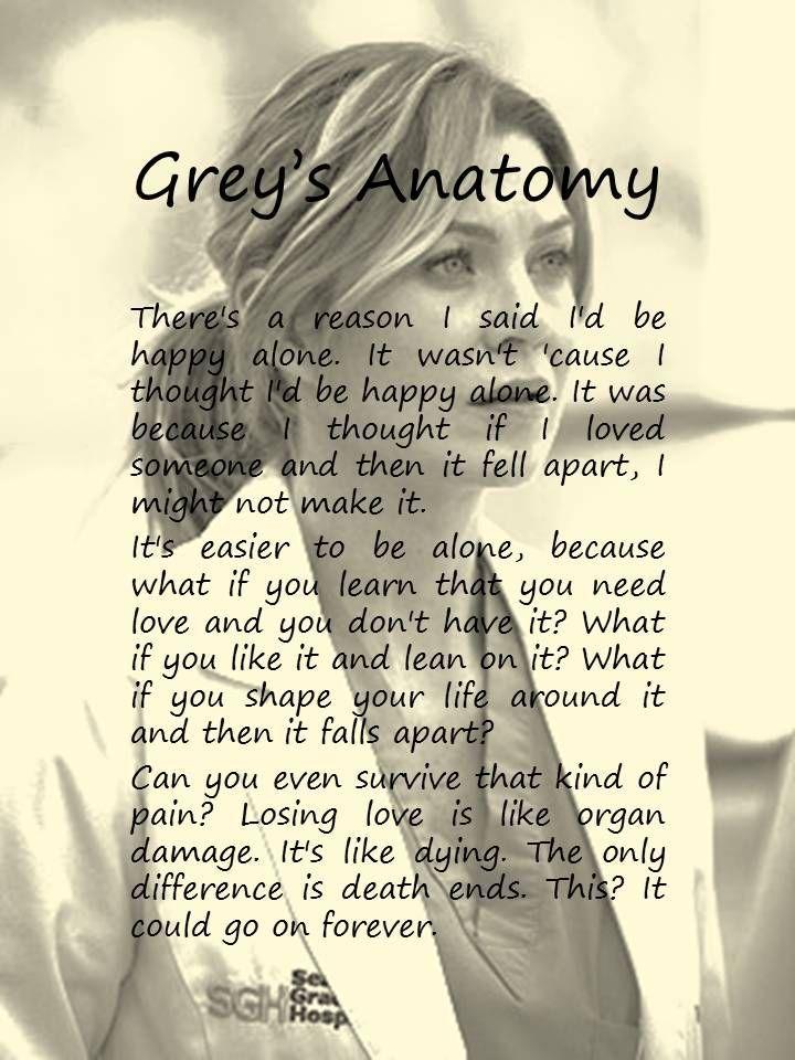 90 besten Grey\'s Anatomy Bilder auf Pinterest   Greys anatomy ...