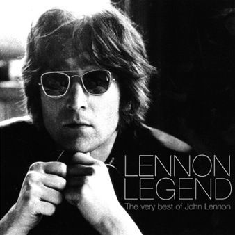 Lennon - Legend