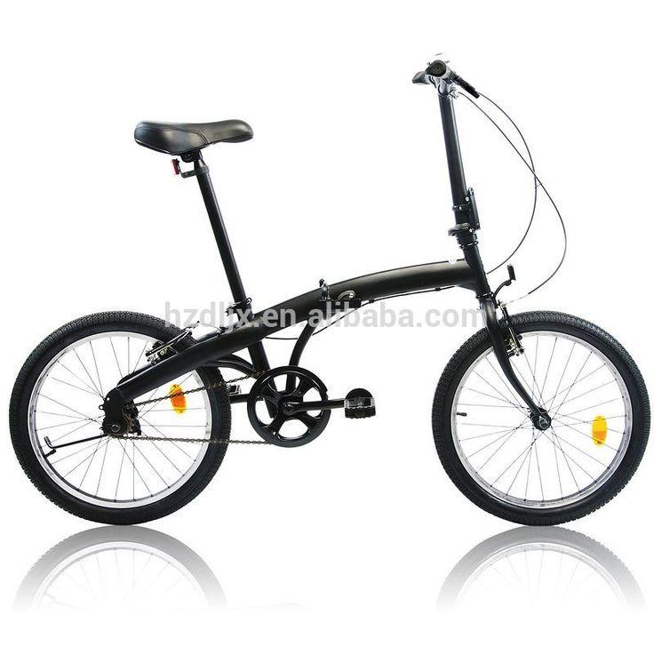 2016 Más Reciente de Una Sola Velocidad Bicicleta Plegable Bicicleta Plegable De Acero-Bicicletas-Identificación del producto:1865824206-spanish.alibaba.com