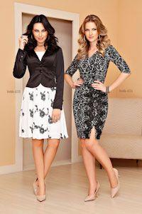A Zunna Ribeiro iniciou suas atividades em 2006 na cidade de Cianorte-PR. A empresa aplica em seus produtos as matérias primas do mais alto padrão de qualidade do mercado. A Zunna Ribeiro possui uma equipe de profissionais na tendência da moda nacional e internacional.