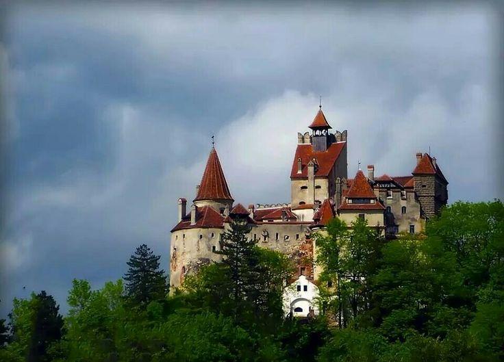 Castle Bran, Transylvania