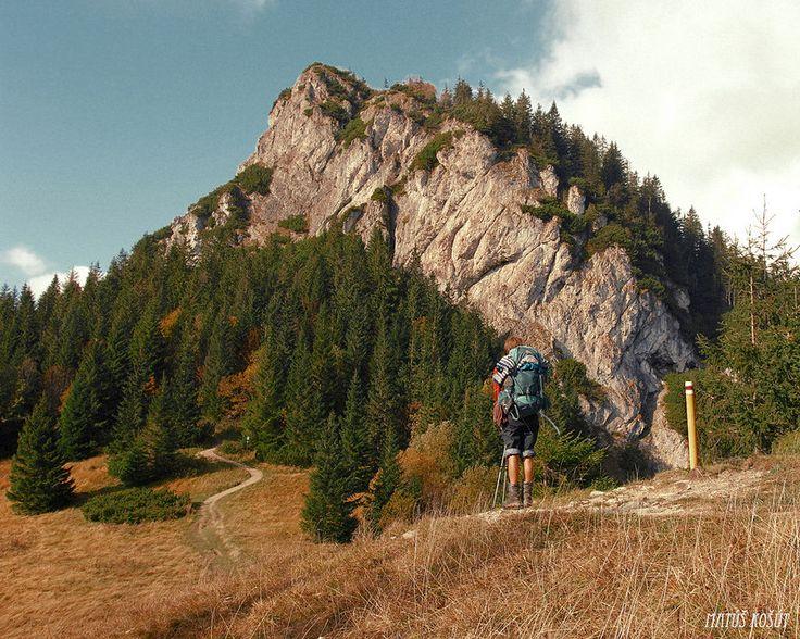 Silent Conversation - Maly Rozsutec (Slovakia)