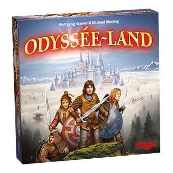 Odyssee-Land