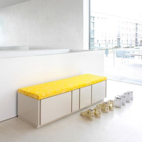 die besten 25 schuhbank ideen auf pinterest sitzbank. Black Bedroom Furniture Sets. Home Design Ideas