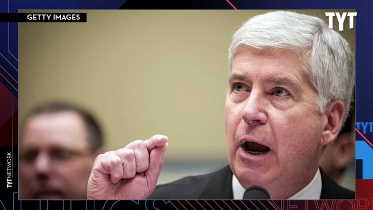 Rick Snyder's UNDEMOCRATIC Board Pushes Through Tax Liens