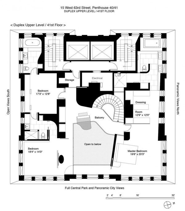 1000+ images about Apartment Plans on Pinterest | Woolworth ...