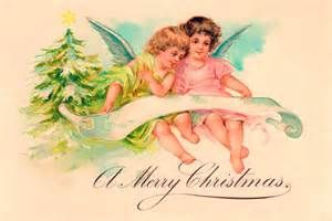 Merry Christmas  May your new year dreams come true  And this song of mine  In three quarter time  Wishes you and yours  The same thing too  Merry Christmas to you