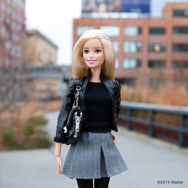 Barbie® @barbiestyle Instagram photos   Websta