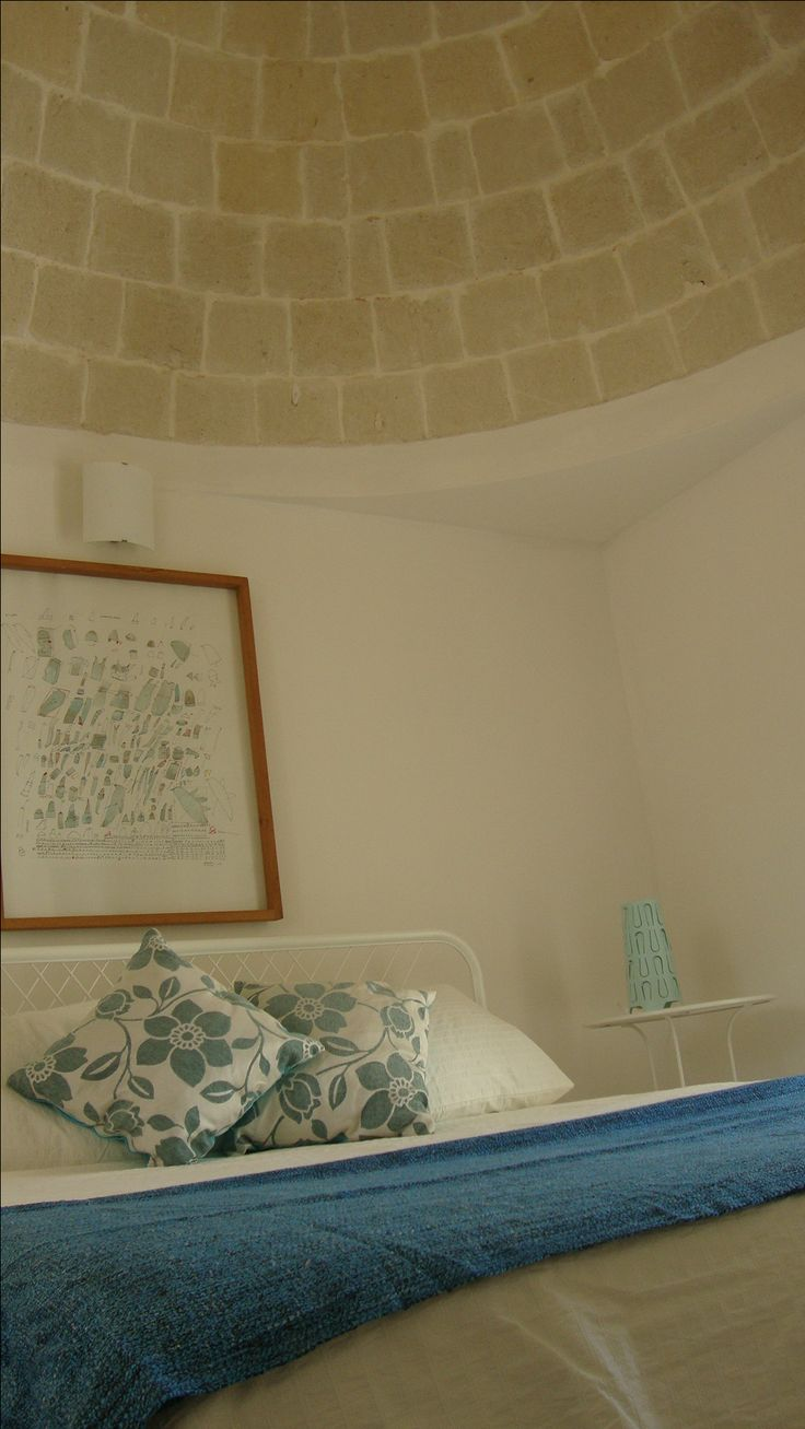 TrulliPesca, a beautifully restored 2 bedroom, 2 bathroom trulli for rent, with private swimming pool, WiFi, in countryside of Ostuni Puglia Italy. www.homeaway.co.uk/p1406277 #trulliforrent #TrulliPesca #UniqueHolidayHomes #Ostuni #Puglia #weareinpuglia #escapetoitaly #archilovers #RomanticItaly #ItalianVillas