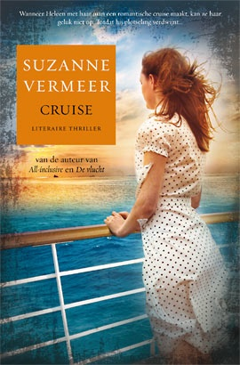 Suzanne Vermeer Cruise