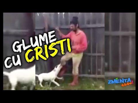 Cristi , Ba Cristi! - YouTube
