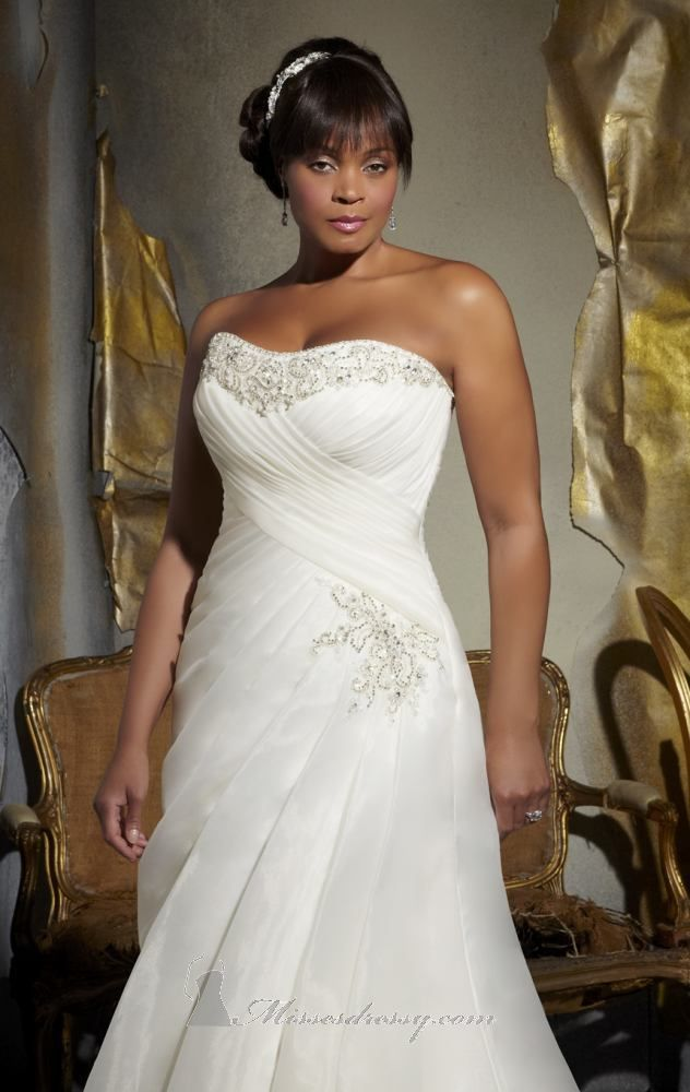 Wedding Dress From Julietta By Mori Lee Dress Style 3136 Crystal Beaded Embroidery Organza