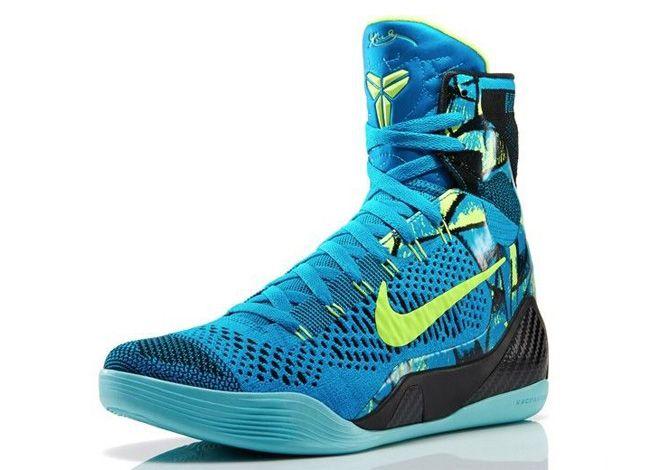 Nike Kobe 9 Elite Perspective (Releasing)