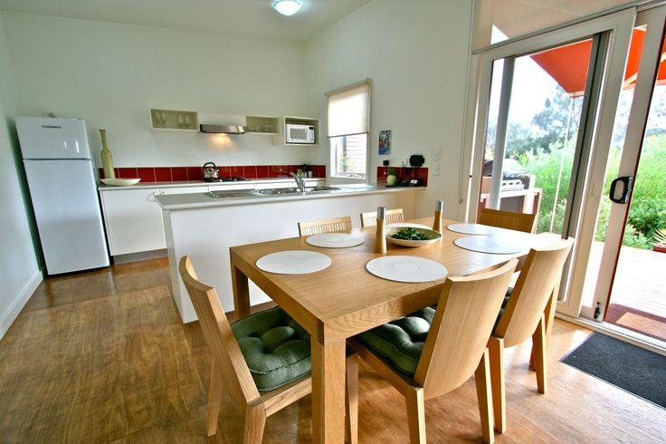 Lovely cottage at Ramada Phillip Island