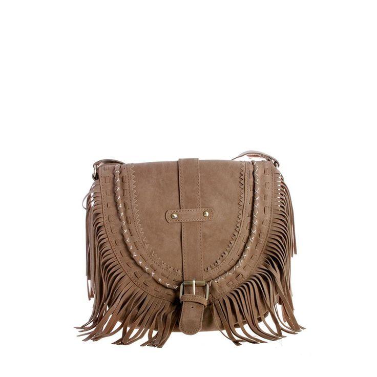 Viviesta Fringe Bag
