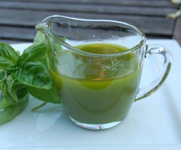 Как использовать масло базилика и в каких случаях оно поможет