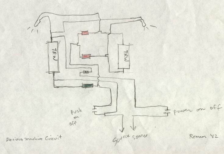 main menu | site map | se Homage to Norbert Wiener